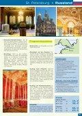 Russland - Die Schulfahrt - Schulfahrt.de - Page 4