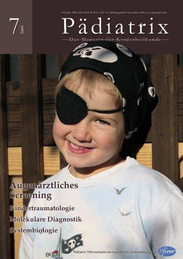 Ausgebrannte Halbgötter - Pädiatrix