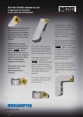 Plattenhalter – Semistandard Insert holder – semi-standard Porte ... - Seite 2