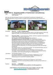 2533G - EFH Friedrichsdorf, Schwalbenweg HS 4B