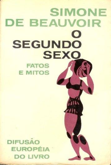 O Segundo Sexo - Centro de Mídia Independente
