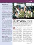 Libertés 421 - amnesty.be - Page 3