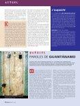 Libertés 421 - amnesty.be - Page 4