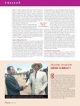 Libertés 421 - amnesty.be - Page 6