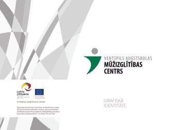 VeA Muzizglitibas Centrs - Stila gramata copy - Ventspils Augstskola