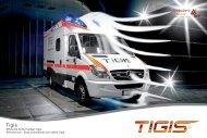 ® Tigis - AMBU-Tech AG