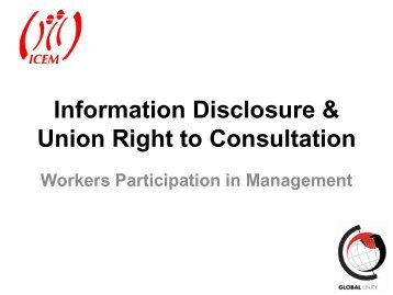workers participation in management in india
