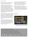 GAŖEZERA ZIŅAS - Garezers - Page 2