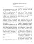The feasibility of measuring three-dimensional facial morphology in ... - Page 2