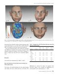 The feasibility of measuring three-dimensional facial morphology in ... - Page 4