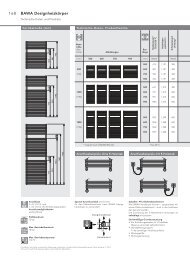 Technik und Preise BAWA [pdf; 0.06 MB] - Vogelundnoot.com