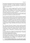 scheda progetto per l'impiego di volontari in - Movimento Nonviolento - Page 3