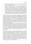 scheda progetto per l'impiego di volontari in - Movimento Nonviolento - Page 4