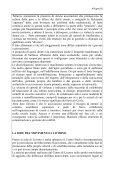 scheda progetto per l'impiego di volontari in - Movimento Nonviolento - Page 5