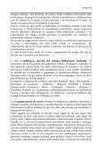 scheda progetto per l'impiego di volontari in - Movimento Nonviolento - Page 6