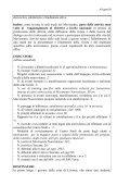 scheda progetto per l'impiego di volontari in - Movimento Nonviolento - Page 7