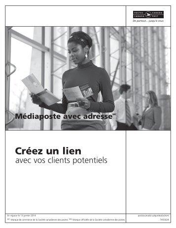 PDF à imprimer - Canada Post