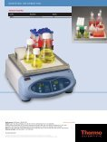 View Flask Mat Brochure (PDF) - McQueen Labs - Page 2