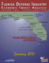 2. bay county - Florida Defense Alliance