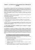 L'APPROCHE CONTRACTUELLE - Accueil - Page 7