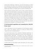 Porterhypotesen och värdet av att gå före i miljöpolitiken: Teori och ... - Page 5
