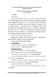 Latvijas Republikas Satversmes tiesas sēdes ... - Latviski