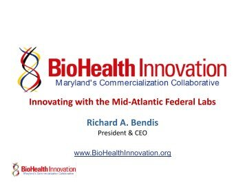 Presentation - FLC Mid-Atlantic Region
