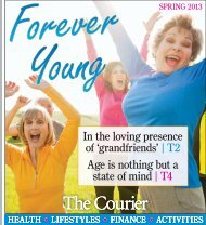 In the loving presence of 'grandfriends'   T2 Age is nothing but a ... - 1