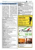 Eisvogel - 3. Jahrgang, Ausgabe 14, September-Oktober 2008 - Page 2