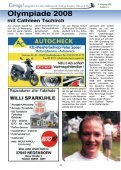Eisvogel - 3. Jahrgang, Ausgabe 14, September-Oktober 2008 - Page 3