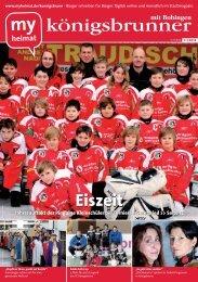 und Eishockey-Nachmittag - MH Bayern