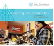 Connecting Our Communities - LISC Chicago