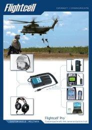 Product Card - Dallas Avionics