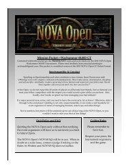 Primer 2011 GT Missions v3 - NOVA Open