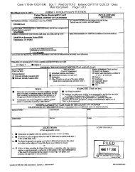Case 1:10-bk-13001-GM Doc 1 Filed 03/17/10 Entered 03/17/10 12 ...