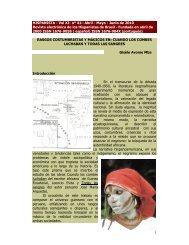 1 HISPANISTA - Vol XI- nº 41– Abril - Mayo - Junio de 2010 Revista ...