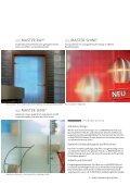 Strahlendes Wechselspiel zwischen Materie und Licht - Seite 3