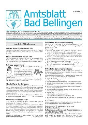 79 Karotten aus der Region - Gemeinde Bad Bellingen