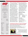 ASAP Newsletter - American Society of Access Professionals - Page 2