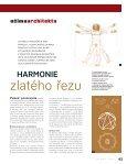 Harmonie zlatého řezu - ARC Studio - Page 2