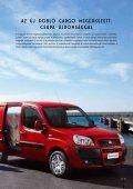 Fiat Dobló katalógus - Kelet-Pest - Page 3