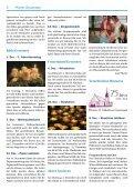 Pfarreiblatt Dezember 2013 - Pfarrei Geuensee - Page 6