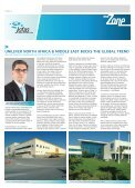 carving a brighter tomorrow, together - Jebel Ali Free Zone - Page 3