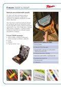 Profesionální tiskárny štítků pro použití v ... - SIC-Venim s.r.o. - Page 4