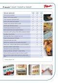 Profesionální tiskárny štítků pro použití v ... - SIC-Venim s.r.o. - Page 7