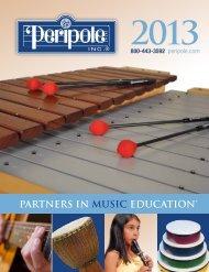 2013 Peripole Catalog.pdf - PAEC Cooperative State Purchasing