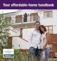 Your Affordable Home Handbook - North Tipperary County Council
