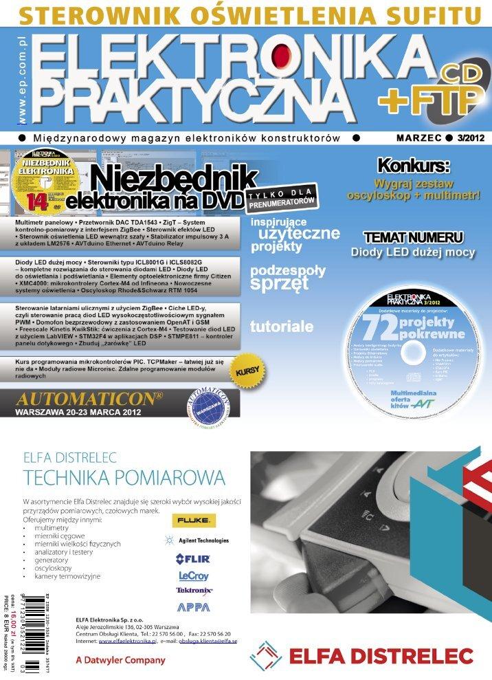 elektronika praktyczna 2000 г