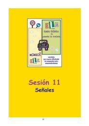 Sesión 11 Señales - Catedu