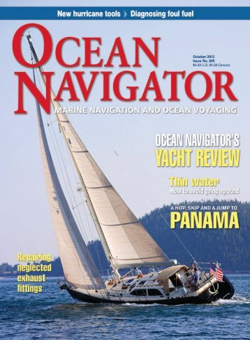 LIFE - Navigator Publishing